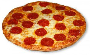 False Friends: Pepperoni Pizza