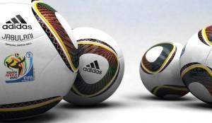 Jabulani pallone mondiali 2010