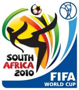 Logo Ufficiale Mondiali 2010