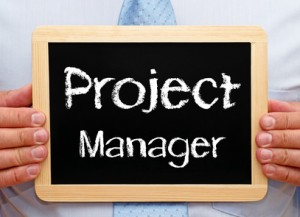 Offerta Lavoro Project Manager